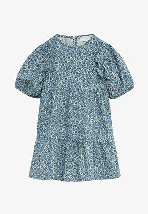 VIVIAN - Denní šaty - blu