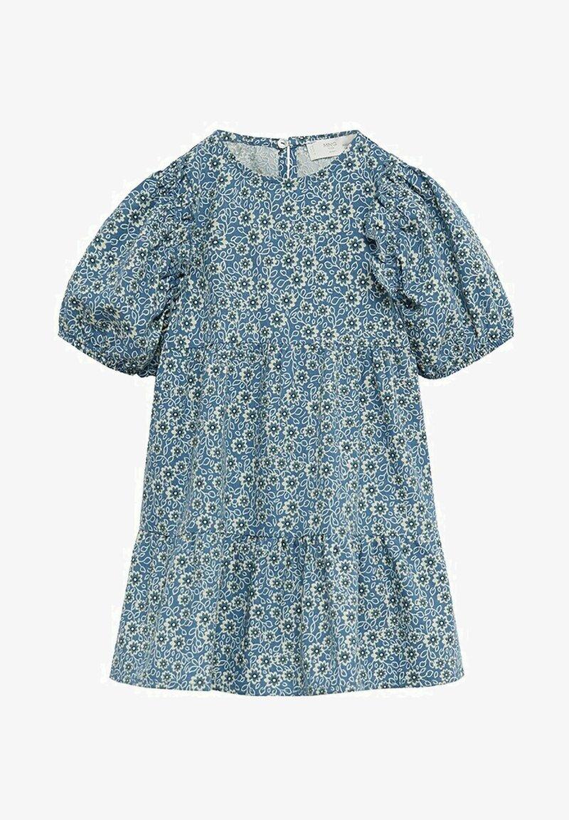 Mango - VIVIAN - Day dress - blu