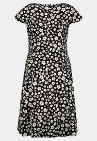 Ulla Popken - Day dress - schwarz - 2