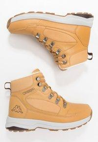 Kappa - SIGBO - Outdoorschoenen - beige/brown - 1