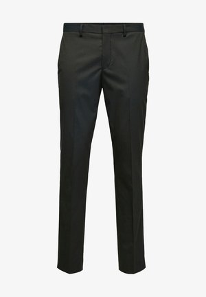 Trousers - rifle green