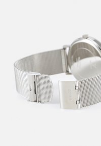 Guess - SUPERNOVA UNISEX - Watch - silver-coloured - 2