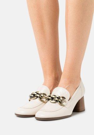 AMANDA - Classic heels - skin
