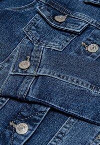Kids ONLY - Denim jacket - medium blue denim - 3