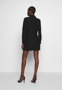 Mossman - THE LUCID DRESS - Denní šaty - black - 2