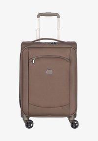 Delsey - MONTMARTRE  - Wheeled suitcase - khaki - 0