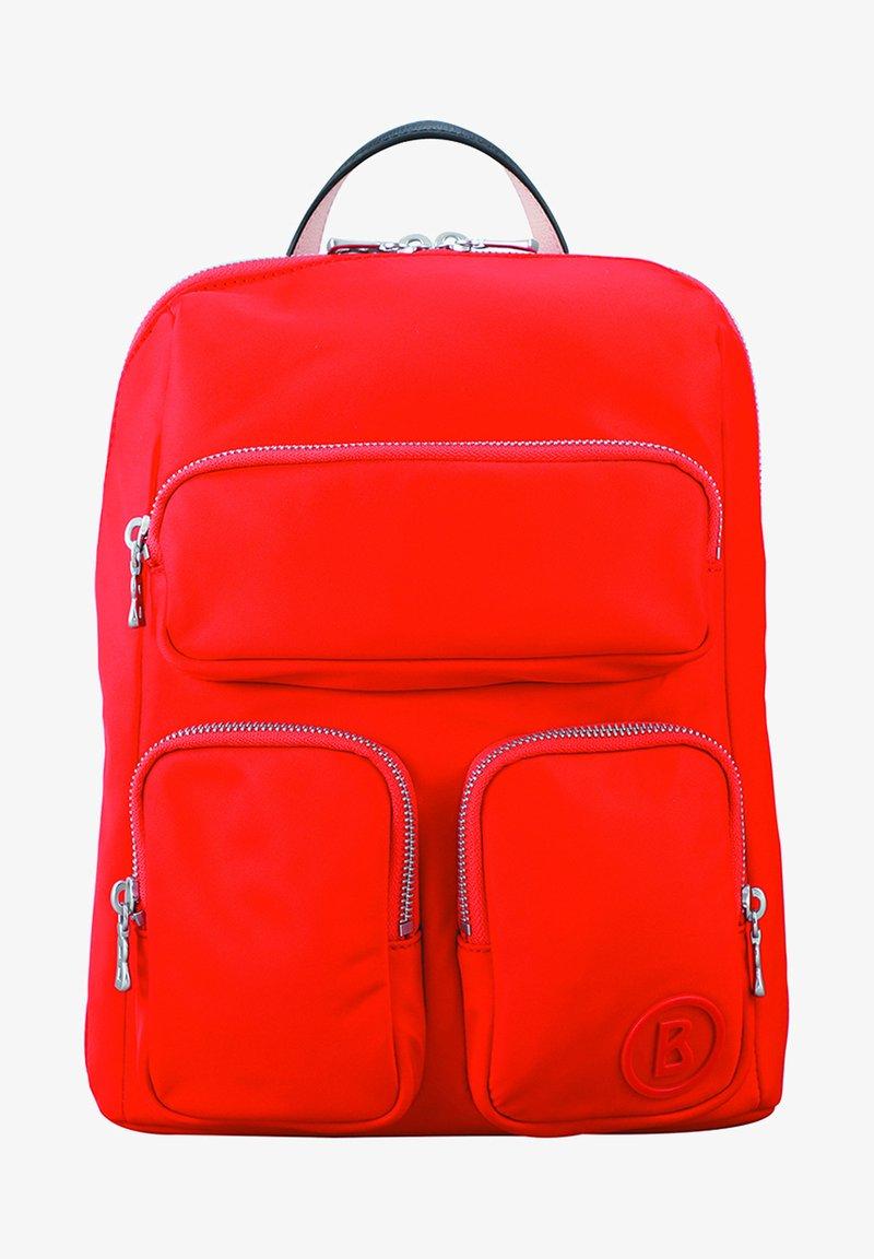 Bogner - Rucksack - red