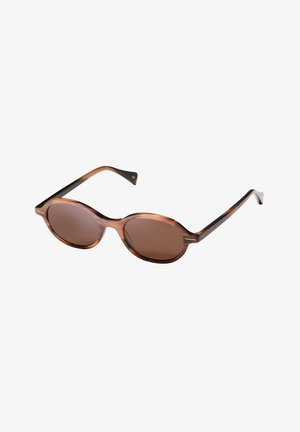 Sunglasses - oak