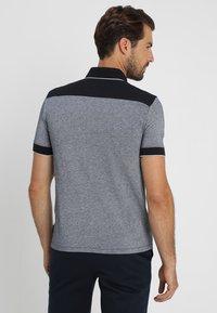 Armani Exchange - Polo shirt - navy - 2