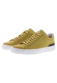 Blackstone - Sneakers - yellow - 4