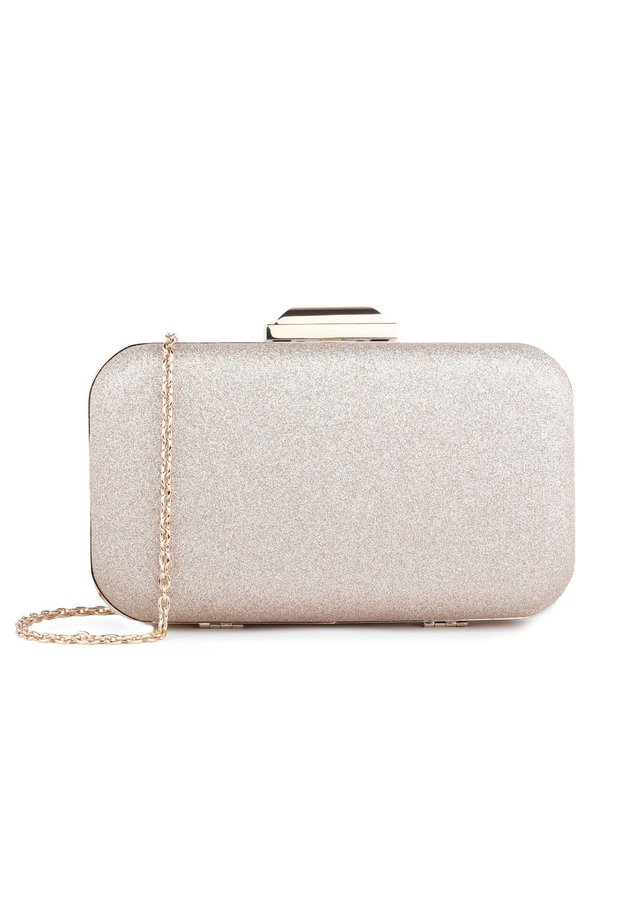 DEVLYN - Clutch - off-white