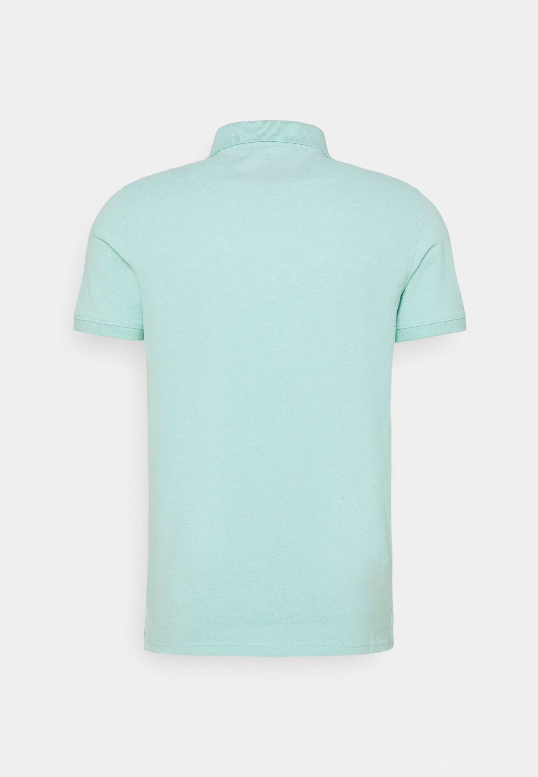 Men BASIC WITH CONTRAST - Polo shirt