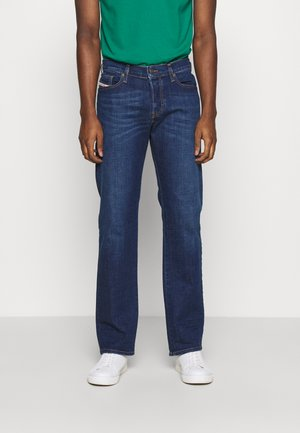 D-MIHTRY - Straight leg jeans - medium blue