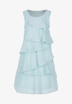 Cocktail dress / Party dress - ice blue