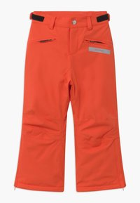 Gosoaky - BIG BAD WOLF UNISEX - Snow pants - spicy red - 0