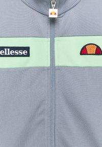 Ellesse - RELLIO - Zip-up sweatshirt - grey - 2