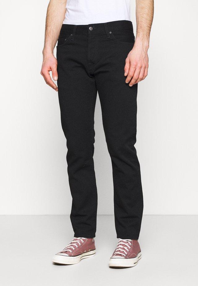 KLONDIKE PANT MAITLAND - Jeans a sigaretta - black rinsed