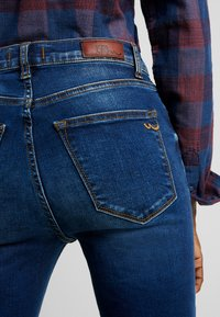 LTB - AMY - Jeans Skinny Fit - ikeda wash - 5