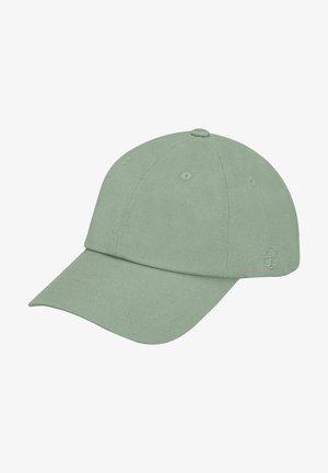 JEN - Cap - salbeigrün