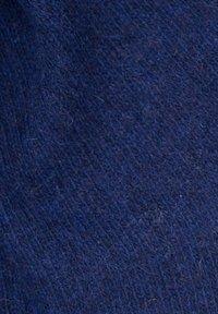 Dalle Piane Cashmere - Scarf - royal blue - 5