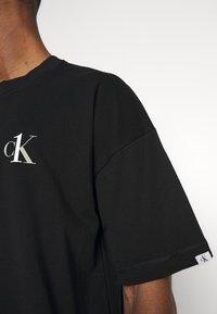 Calvin Klein Underwear - LOUNGE JOGGER - Pyjamas - black - 6