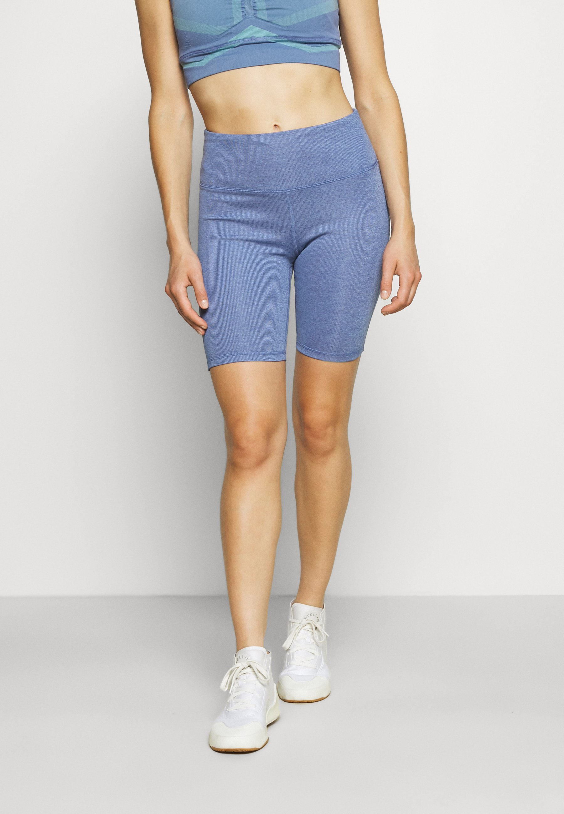 Femme BIKE SHORT - Collants