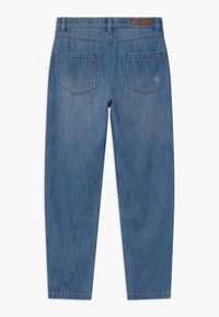 LMTD - Džíny Relaxed Fit - medium blue denim - 1