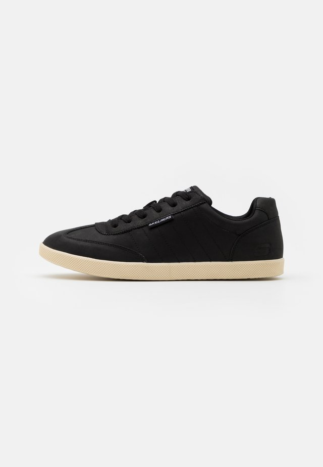 PLACER - Sneakers - black