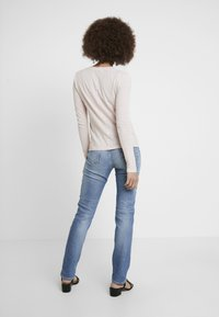 Replay - NENEH - Slim fit jeans - light blue - 2