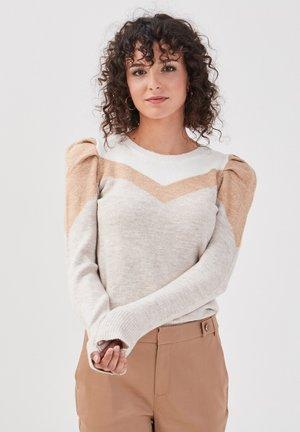 Jersey de punto - sable