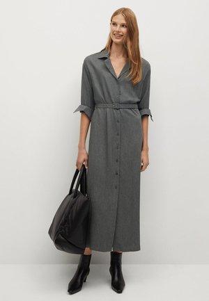 BOXY-I - Maxi dress - gris