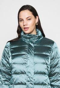 Persona by Marina Rinaldi - PACOS - Down coat - turquoise - 5