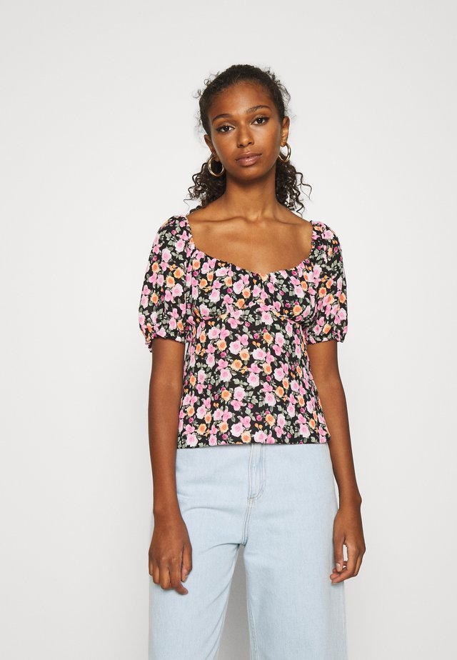 FLORAL SWEETHEART - Blouse - multi