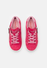 Superfit - TENSY - Trainers - rot/rosa - 3