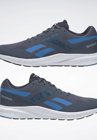 Reebok - REEBOK RUNNER 4.0 SHOES - Neutrale løbesko - blue - 5