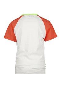 Vingino - Print T-shirt - real white - 3