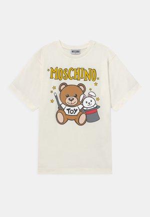 MAXI UNISEX - T-shirt print - cloud