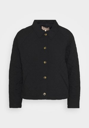 ROBERTA JACKET - Light jacket - black