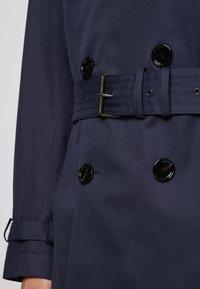 BOSS - DAN - Trenchcoat - dark blue - 4