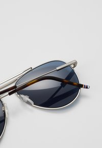 Tommy Hilfiger - Sunglasses - silver-coloured - 3