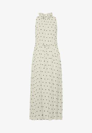 DAPHNE - Denní šaty - vanilla cream