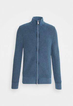 ANTONIO - Vest - blue
