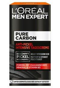 L'Oréal Men Expert - PURE CARBON VOLCAN MINERAL FACECARE - Face cream - - - 1