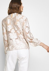 Alice McCall - MAGIC BELL TOP - Bluse - linen - 2