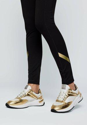SKYLAR RUNN GC - Sneaker low - gold