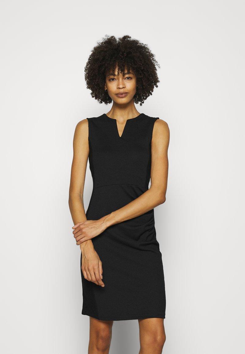 Anna Field - Fodralklänning - black