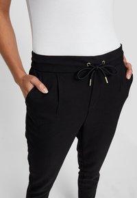 Vero Moda - Trousers - black - 3