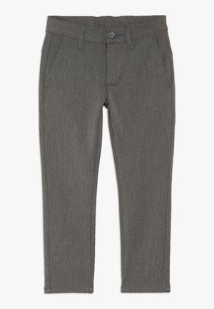 DUDE ANKLE - Chino kalhoty - light grey