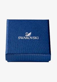 Swarovski - BELLA   - Boucles d'oreilles - silver - 1