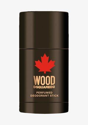 WOOD POUR HOMME DEOSTICK - Deodorant - -